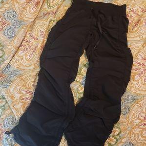 Zella warm up pants